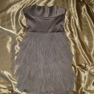 BCBG party dress